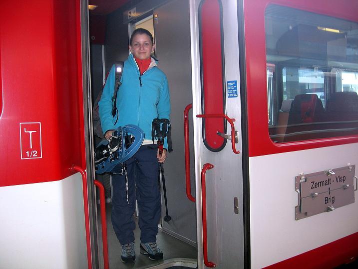 Foto: Andreas Koller / Schneeschuh Tour / Panorama-Schneeschuhtour auf die Gobba di Rollin (3899 m) / 15.04.2009 23:52:26