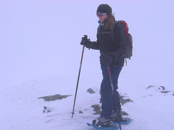 Foto: Andreas Koller / Schneeschuh Tour / Panorama-Schneeschuhtour auf die Gobba di Rollin (3899 m) / 15.04.2009 23:49:22
