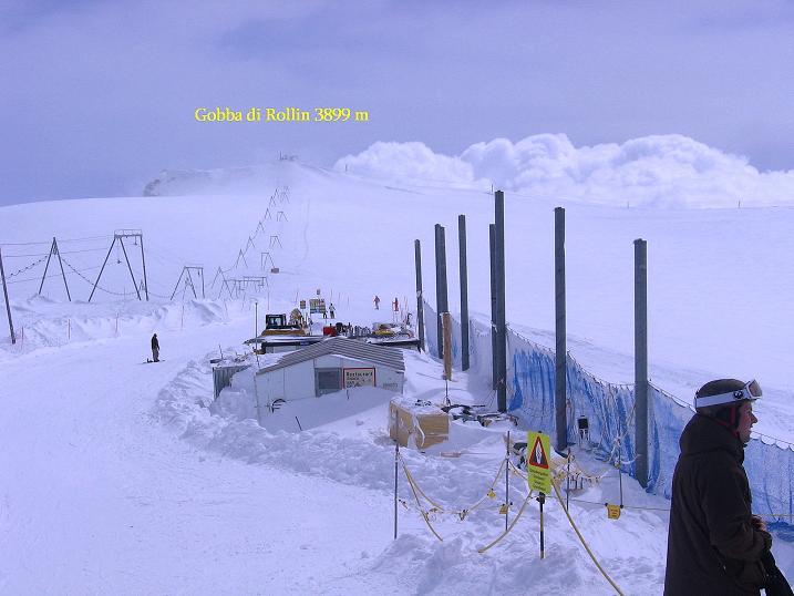 Foto: Andreas Koller / Schneeschuh Tour / Panorama-Schneeschuhtour auf die Gobba di Rollin (3899 m) / 15.04.2009 23:46:26