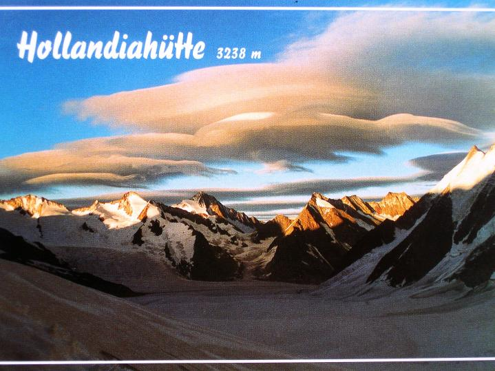 Foto: Andreas Koller / Ski Tour / Berner Alpen Durchquerung 2: Äbeni Flue (3962m) / 17.04.2009 23:03:25