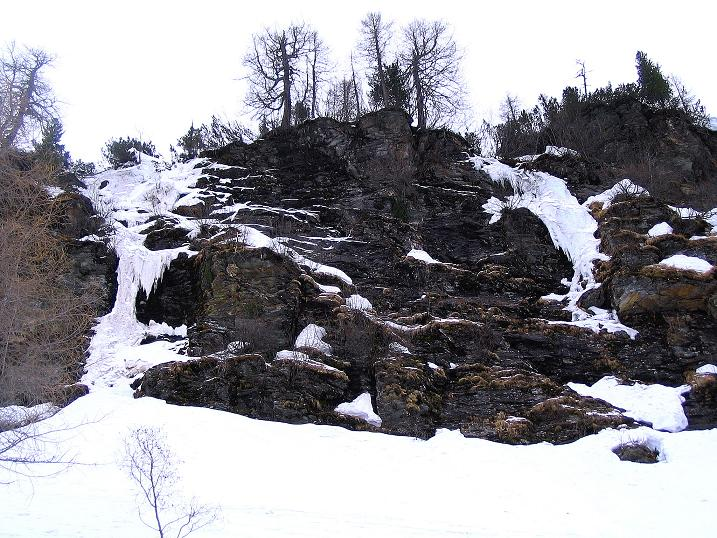 Foto: Andreas Koller / Ski Tour / Übers Naturfreundehaus Neubau auf die Riffelhöhe (2556m) / 27.04.2009 17:38:26