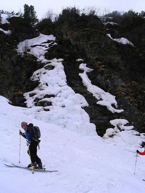 Foto: Andreas Koller / Ski Tour / Übers Naturfreundehaus Neubau auf die Riffelhöhe (2556m) / 27.04.2009 17:38:19