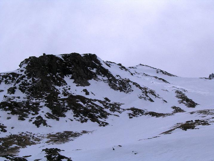 Foto: Andreas Koller / Ski Tour / Übers Naturfreundehaus Neubau auf die Riffelhöhe (2556m) / Riffelhöhe / 27.04.2009 17:35:50