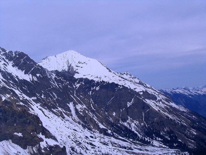 Foto: Andreas Koller / Ski Tour / Übers Naturfreundehaus Neubau auf die Riffelhöhe (2556m) / Ritterkopf (3006 m) / 27.04.2009 17:35:30