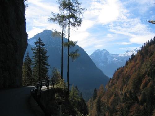 Foto: hofchri / Mountainbike Tour / Rund um den Hochkranz über Kallbrunnalm (1495m) / 27.04.2009 22:18:10