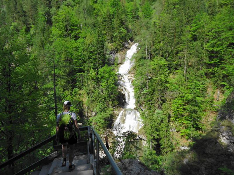 Foto: Günter Siegl / Wander Tour / Ötschergräben / Lassingfall / 24.05.2014 18:37:50