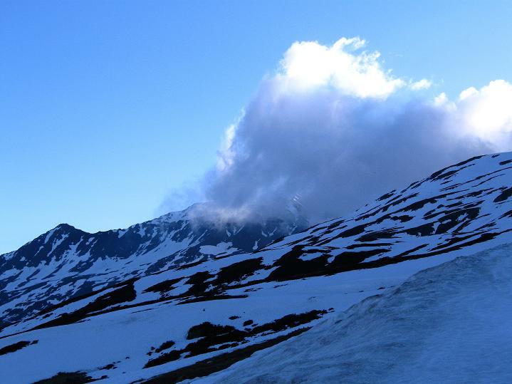 Foto: Andreas Koller / Ski Tour / Rassige Frühjahrstour auf die Schermerspitze (3117 m) / 19.05.2009 02:02:07