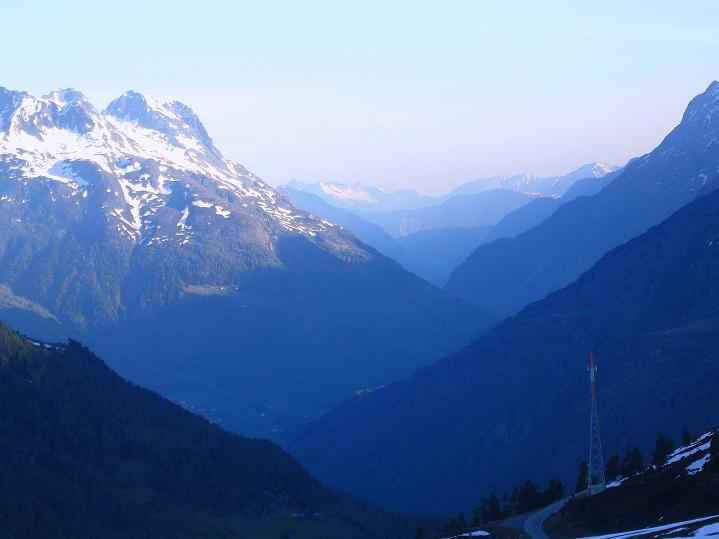 Foto: Andreas Koller / Ski Tour / Rassige Frühjahrstour auf die Schermerspitze (3117 m) / Das hinterste Ötztal / 19.05.2009 02:00:21