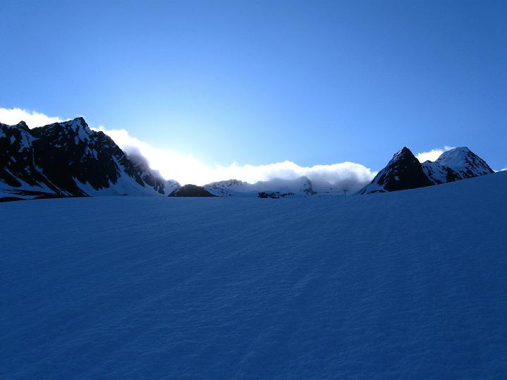 Foto: Andreas Koller / Ski Tour / Rassige Frühjahrstour auf die Schermerspitze (3117 m) / 19.05.2009 01:58:54