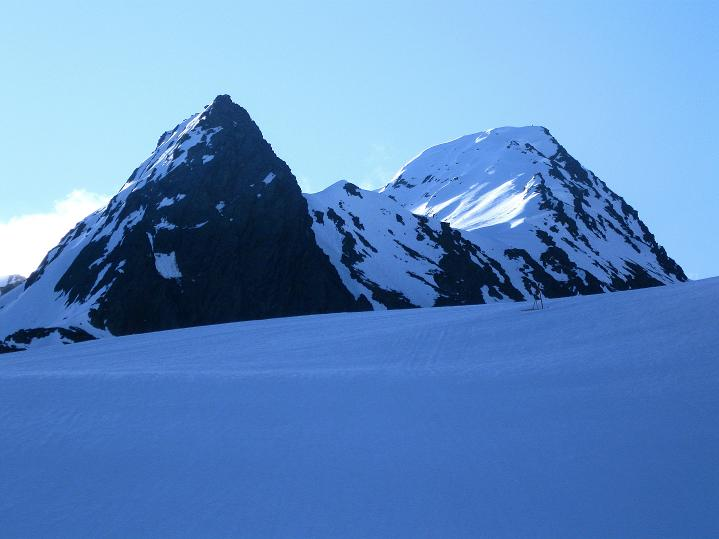 Foto: Andreas Koller / Ski Tour / Rassige Frühjahrstour auf die Schermerspitze (3117 m) / 19.05.2009 01:58:08