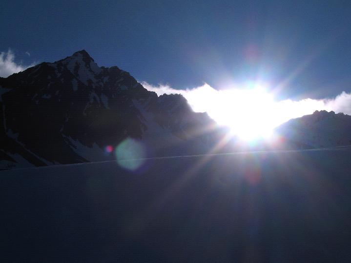 Foto: Andreas Koller / Ski Tour / Rassige Frühjahrstour auf die Schermerspitze (3117 m) / 19.05.2009 01:57:51