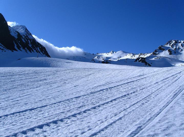 Foto: Andreas Koller / Ski Tour / Rassige Frühjahrstour auf die Schermerspitze (3117 m) / 19.05.2009 01:57:40