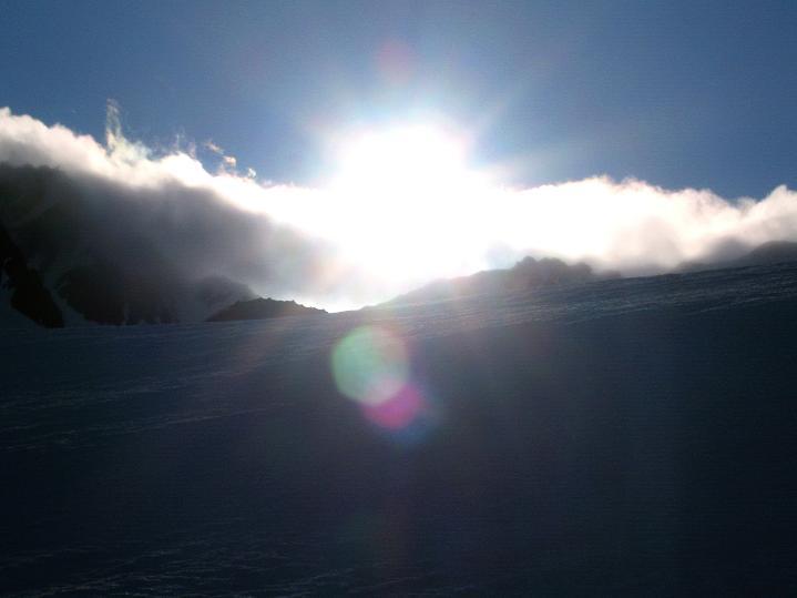 Foto: Andreas Koller / Ski Tour / Rassige Frühjahrstour auf die Schermerspitze (3117 m) / 19.05.2009 01:57:25