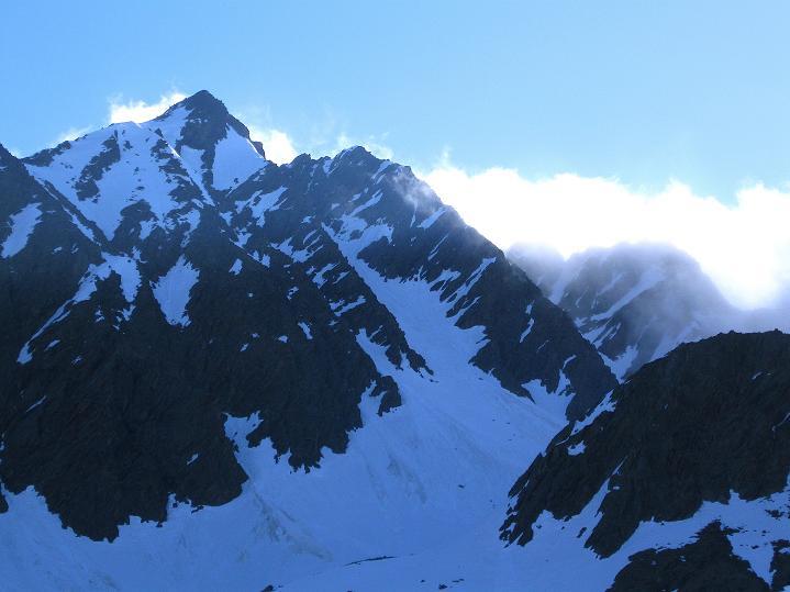 Foto: Andreas Koller / Ski Tour / Rassige Frühjahrstour auf die Schermerspitze (3117 m) / 19.05.2009 01:56:59