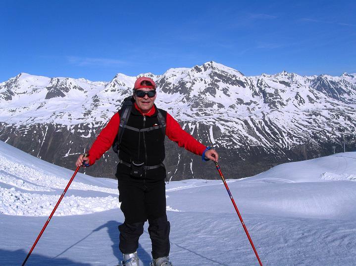 Foto: Andreas Koller / Ski Tour / Rassige Frühjahrstour auf die Schermerspitze (3117 m) / 19.05.2009 01:54:51