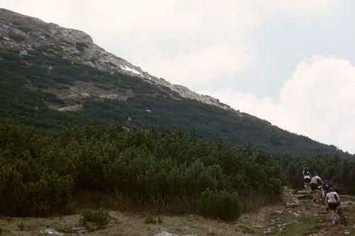 Foto: hofchri / Mountainbike Tour / Monte Altissimo (2079m) – klassisch von Torbole / 25.05.2009 22:22:40