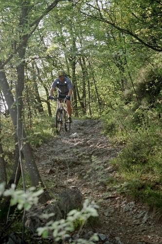 Foto: hofchri / Mountainbike Tour / Monte Altissimo (2079m) – klassisch von Torbole / 25.05.2009 22:23:01