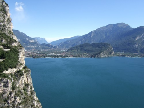 Foto: hofchri / Mountainbike Tour / Monte Tremalzo (1973m) – klassisch von Riva / 26.05.2009 11:05:37
