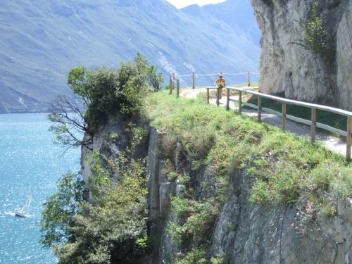 Foto: hofchri / Mountainbike Tour / Monte Tremalzo (1973m) – klassisch von Riva / 26.05.2009 11:05:59