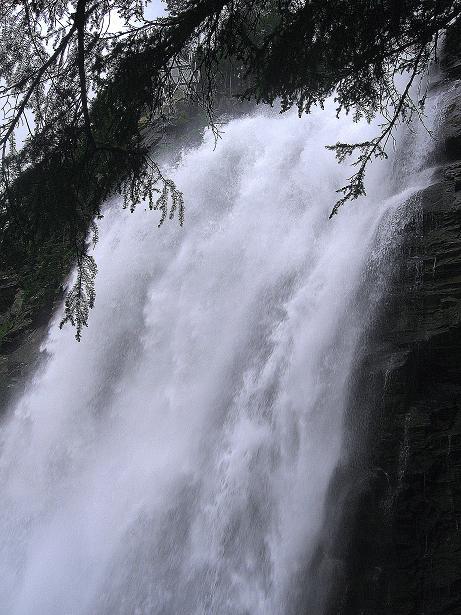 Foto: Andreas Koller / Klettersteig Tour / Stuibenfall Klettersteig (1460m) / 25.05.2009 18:39:35