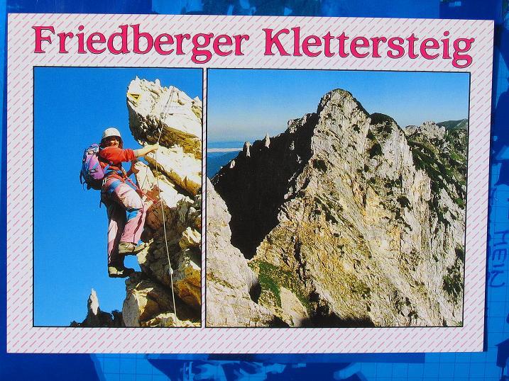 Klettersteig Tannheimer Tal : Fotogalerie tourfotos fotos zur klettersteig tour friedberger