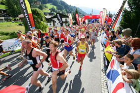 Foto: grossglockner / Nordic Walking Tour / Grossglockner Berglauf / Start Grossglockner Berglauf 2008 / 28.05.2009 13:20:52