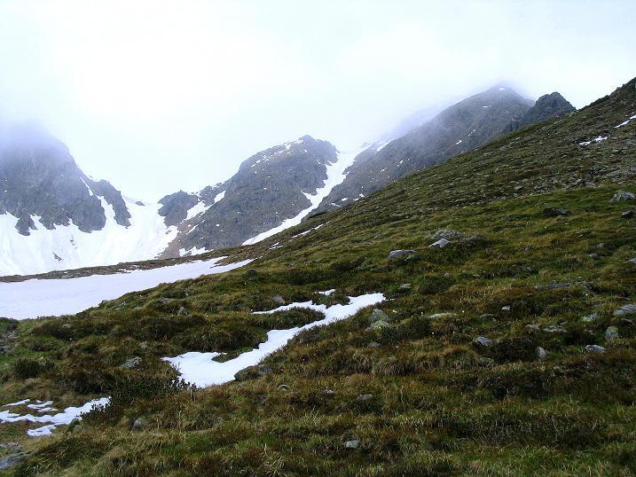 Foto: Andreas Koller / Wander Tour / Auf Gamsspuren über die Seekarspitze (2115m) / 07.06.2009 18:33:18