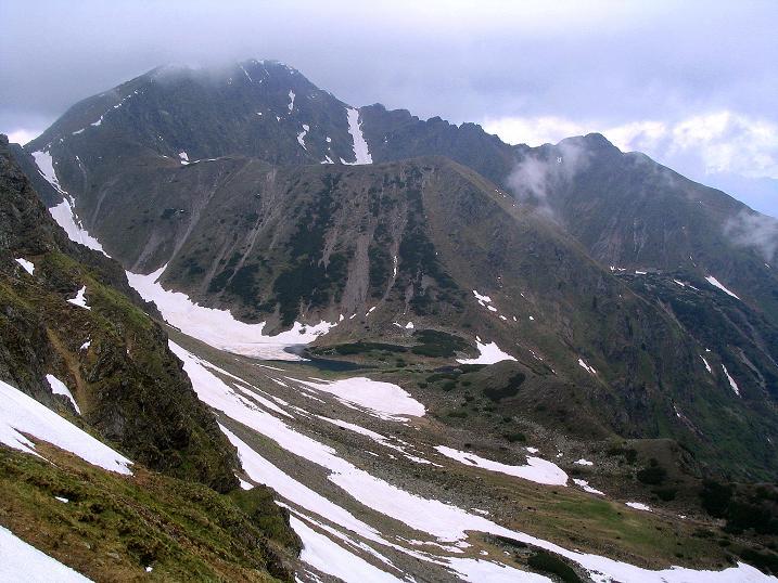 Foto: Andreas Koller / Wander Tour / Auf Gamsspuren über die Seekarspitze (2115m) / 07.06.2009 18:32:24