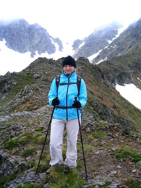 Foto: Andreas Koller / Wander Tour / Auf Gamsspuren über die Seekarspitze (2115m) / 07.06.2009 18:32:16