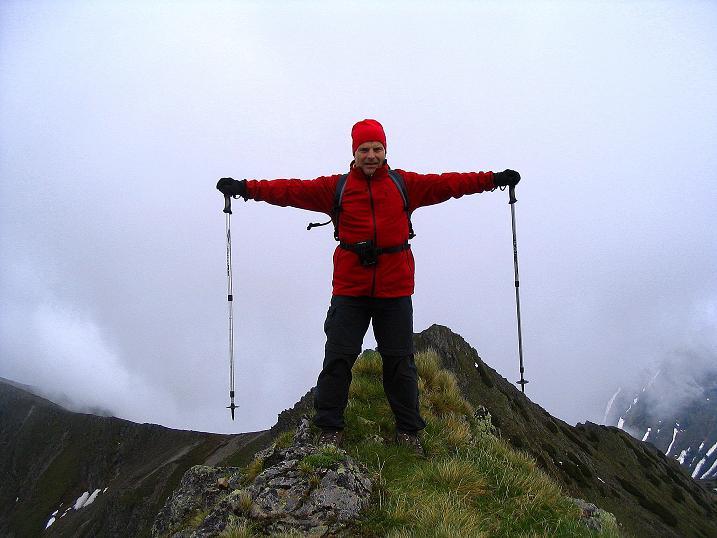 Foto: Andreas Koller / Wander Tour / Auf Gamsspuren über die Seekarspitze (2115m) / 07.06.2009 18:31:56