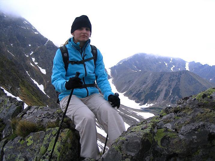 Foto: Andreas Koller / Wander Tour / Auf Gamsspuren über die Seekarspitze (2115m) / 07.06.2009 18:31:32