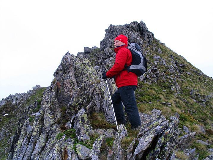 Foto: Andreas Koller / Wander Tour / Auf Gamsspuren über die Seekarspitze (2115m) / 07.06.2009 18:31:09
