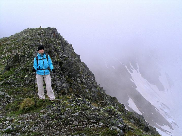 Foto: Andreas Koller / Wander Tour / Auf Gamsspuren über die Seekarspitze (2115m) / 07.06.2009 18:29:28