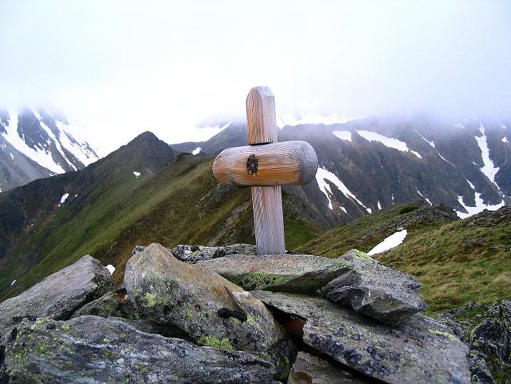 Foto: Andreas Koller / Wander Tour / Auf Gamsspuren über die Seekarspitze (2115m) / 07.06.2009 18:27:48