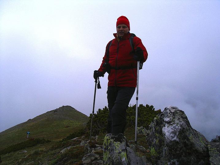 Foto: Andreas Koller / Wander Tour / Auf Gamsspuren über die Seekarspitze (2115m) / 07.06.2009 18:27:38