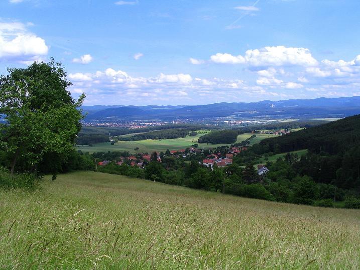 Foto: Andreas Koller / Klettersteig Tour / Klettersteig E 60 (758m) / Das südliche Wiener Becken / 09.06.2009 00:01:52