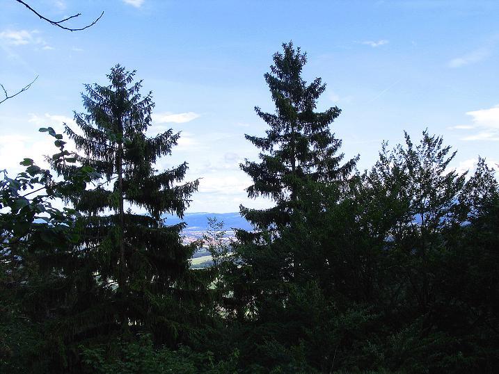 Foto: Andreas Koller / Klettersteig Tour / Klettersteig E 60 (758m) / 08.06.2009 23:59:09