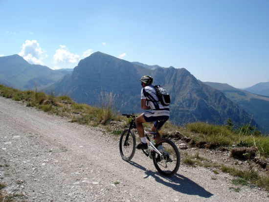 Foto: barbonis / Mountainbike Tour / Val di Panico / 19.06.2009 23:03:58