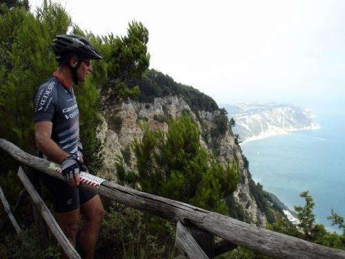 Foto: barbonis / Mountainbike Tour / Conero / 19.06.2009 23:41:02