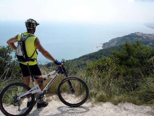 Foto: barbonis / Mountainbike Tour / Conero / 19.06.2009 23:41:21