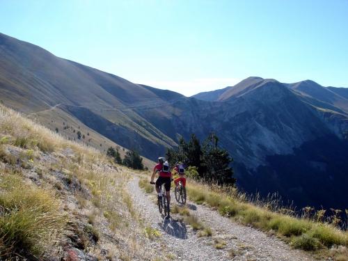 Foto: barbonis / Mountainbike Tour / Infernaccio / 20.06.2009 12:49:30