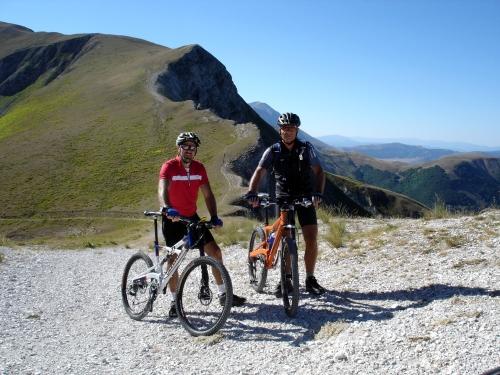 Foto: barbonis / Mountainbike Tour / Infernaccio / 20.06.2009 12:49:39