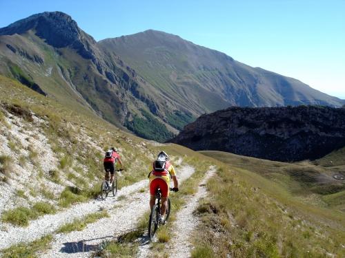 Foto: barbonis / Mountainbike Tour / Infernaccio / 20.06.2009 12:49:49