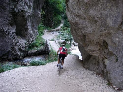 Foto: barbonis / Mountainbike Tour / Infernaccio / 20.06.2009 12:50:00