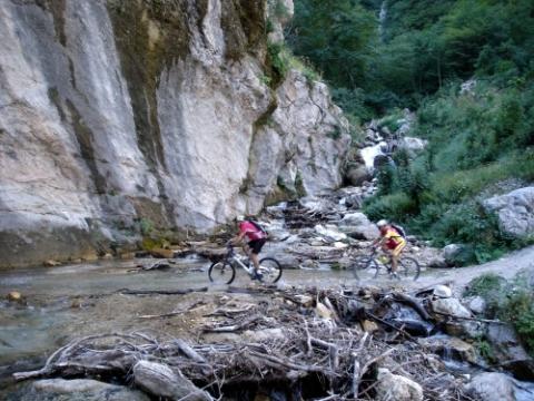 Foto: barbonis / Mountainbike Tour / Infernaccio / 20.06.2009 12:55:25