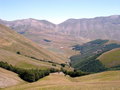 Foto: barbonis / Mountainbike Tour / Monte delle Rose / 20.06.2009 13:09:39