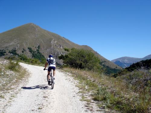 Foto: barbonis / Mountainbike Tour / Monte delle Rose / 20.06.2009 13:09:11