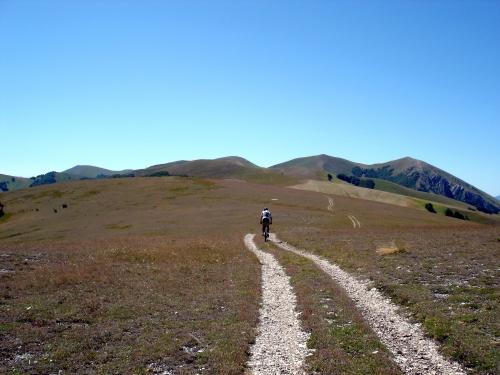 Foto: barbonis / Mountainbike Tour / Monte delle Rose / 20.06.2009 13:09:22
