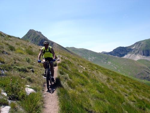 Foto: barbonis / Mountainbike Tour / Castelmanardo / 20.06.2009 15:56:02