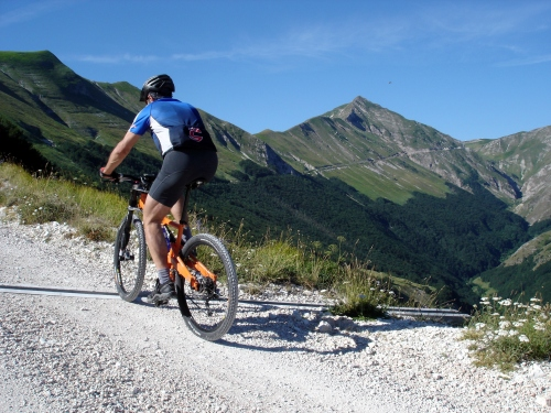Foto: barbonis / Mountainbike Tour / Castelmanardo / 20.06.2009 15:55:16